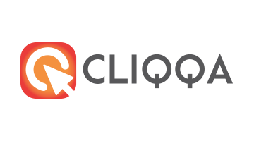 Logo for Cliqqa.com