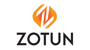 Logo for Zotun.com