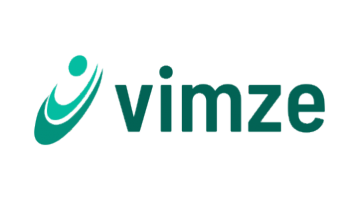 Logo for Vimze.com