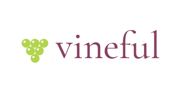 Logo for Vineful.com