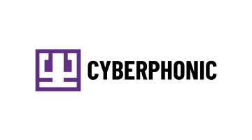 Logo for Cyberphonic.com