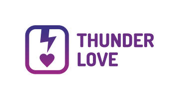Logo for Thunderlove.com