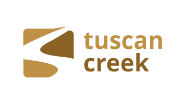 Logo for Tuscancreek.com