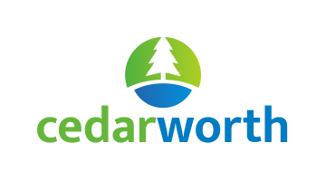 Logo for Cedarworth.com