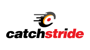 Logo for Catchstride.com