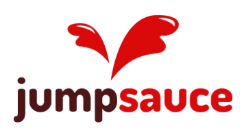 Logo for Jumpsauce.com