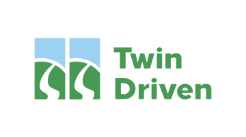 Logo for Twindriven.com