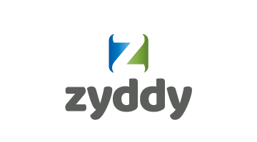 Logo for Zyddy.com
