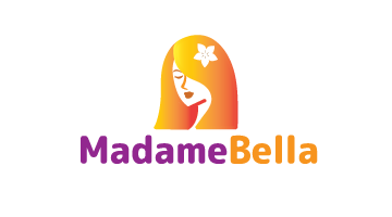 Logo for Madamebella.com