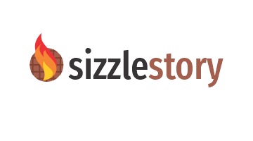 Logo for Sizzlestory.com