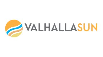 Logo for Valhallasun.com