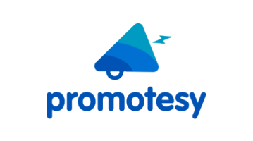 Logo for Promotesy.com