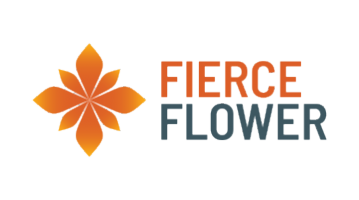 Logo for Fierceflower.com