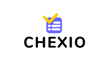 Logo for Chexio.com