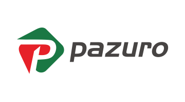 Logo for Pazuro.com