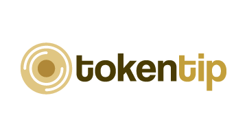 Logo for Tokentip.com
