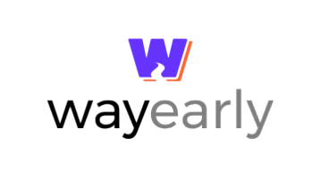 Logo for Wayearly.com