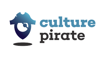 Logo for Culturepirate.com