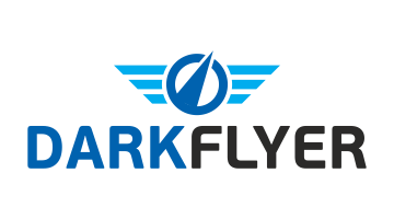 Logo for Darkflyer.com