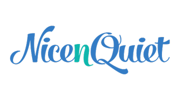 Logo for Nicenquiet.com