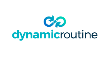 Logo for Dynamicroutine.com
