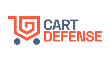 Logo for Cartdefense.com