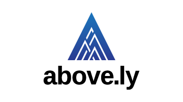 Logo for Above.ly