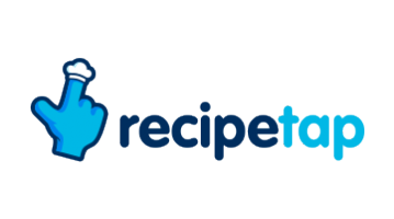Logo for Recipetap.com