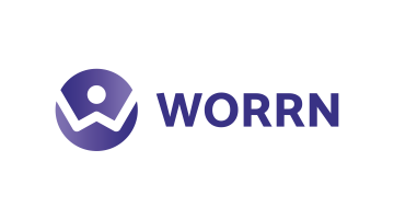 Logo for Worrn.com