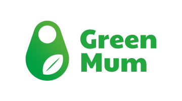 Logo for Greenmum.com