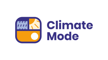 Logo for Climatemode.com