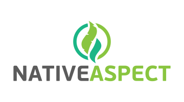 Logo for Nativeaspect.com