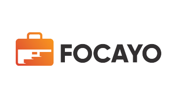 Logo for Focayo.com