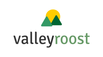 Logo for Valleyroost.com