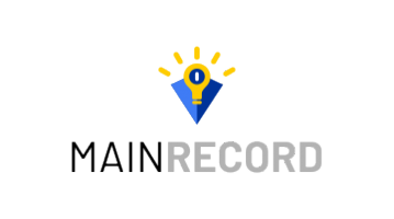 Logo for Mainrecord.com