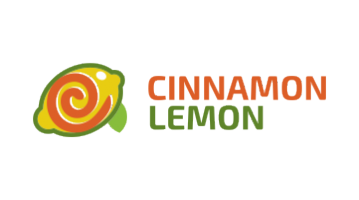 Logo for Cinnamonlemon.com