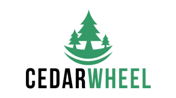 Logo for Cedarwheel.com