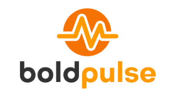 Logo for Boldpulse.com