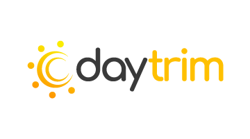 Logo for Daytrim.com