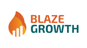 Logo for Blazegrowth.com