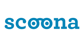 Logo for Scoona.com