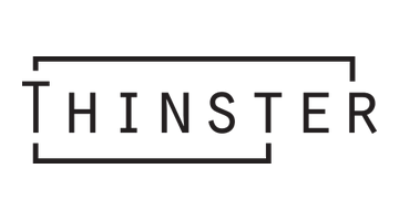 Logo for Thinster.com