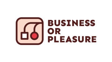 Logo for Businessorpleasure.com