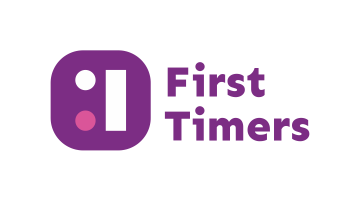 Logo for Firsttimers.com