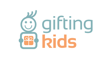 Logo for Giftingkids.com