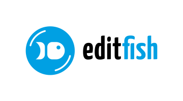Logo for Editfish.com