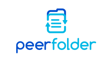 Logo for Peerfolder.com