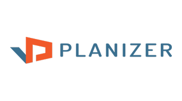 Logo for Planizer.com
