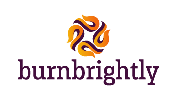 Logo for Burnbrightly.com