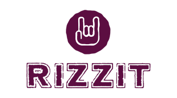 Logo for Rizzit.com